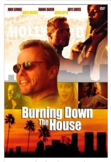Burning Down the House with Kristen Dalton