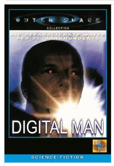 Digital Man with Kristen Dalton