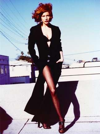 Kristen Dalton Actor