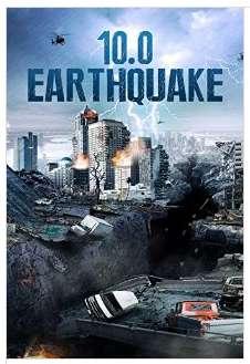 10.0 Earthquake with Kristen Dalton