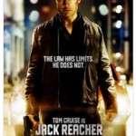Jack Reacher with Kristen Dalton