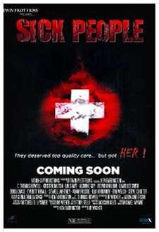 Kristen Dalton IMDb Movie SickPeople