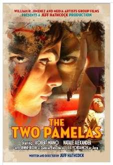 The 2 Pamelas with Kristen Dalton